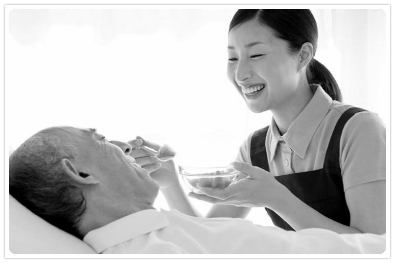 訪問介護サービス