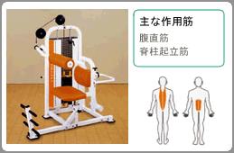 介護予防マシン1