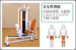介護予防マシン2