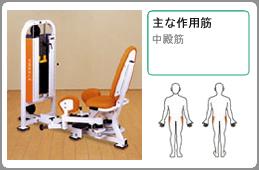 介護予防マシン5